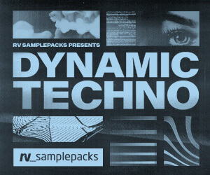 Loopmasters rv dynamic techno 300 x 250