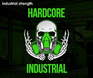 Loopmasters 5hardcore industrial 300 x 250