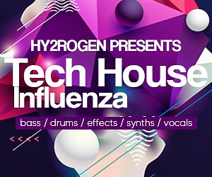 Loopmasters hy2rogen thi house samples drums 300x250