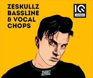 Loopmasters iq samples zeskullz bassline vocal chops 300 250