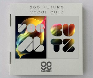 Loopmasters 99 patches 200 future vocal cutz 300 250