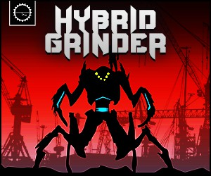 Loopmasters 5 hybrid grinder drum loops experimental drum n bass hardcore sound design fx one shots industrial 300 x 250