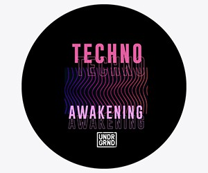 Loopmasters techno awakening 300x250