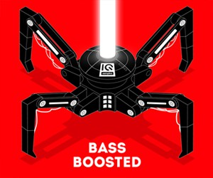 Loopmasters iq samples bass boosted 300 250