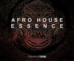 Loopmasters afro house essence 300x250