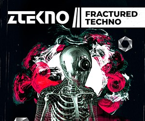 Loopmasters ztekno fractured techno underground techno royalty free sounds ztekno samples royalty free 300x250