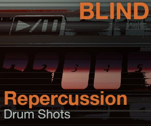 Loopmasters repercussion 300x250