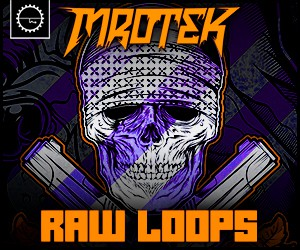 Loopmasters 5 mrotek rawstyle hardstyle insomniac loops kick drums drum shots screech synth fx loop kits 300 x 250
