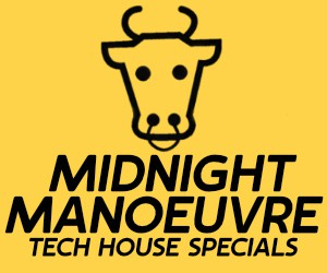 Loopmasters midnight manoeuvre 300x250