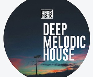 Loopmasters deep melodic house 300x250