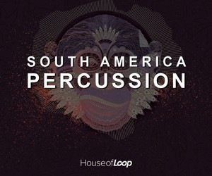 Loopmasters hl south america percussion300x250