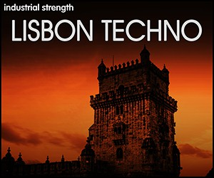 Loopmasters 5wav audio  loop kits  one shots  loops  fx bass  techno hits  lisbon techno 300 x 250