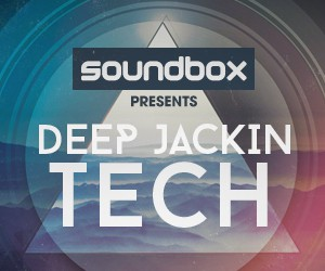 Loopmasters 300 x 250 deep jackin tech