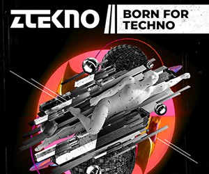 Loopmasters ztekno born for techno underground techno royalty free sounds ztekno samples royalty free 300x250