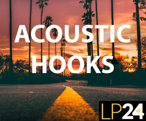 Loopmasters lp24   acoustic hooks 300x250