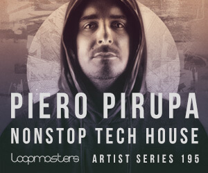 Loopmasters lm as piero pirupa 300 x 250