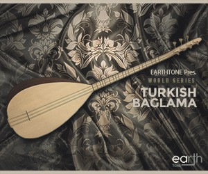 Loopmasters et tb turkish baglama 300x250