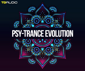 Loopmasters 5 psy trance evolution audio one shots  loops  bass loops  fx  music loops and midi trance psy trance kits  1300 x 250
