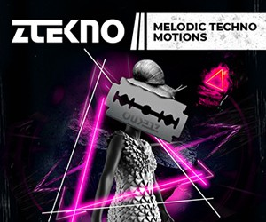 Loopmasters ztekno melodic techno motions underground techno royalty free sounds ztekno samples royalty free 300x250