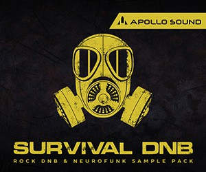 Loopmasters survival dnb 300%d1%85250