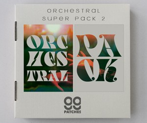 Loopmasters 99 patches orchestral super pack 2 300 250