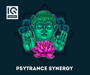 Loopmasters iq samples psytrance synergy 300 250