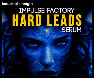 Loopmasters 5 hard leads serum saw leads filte cutt off hardcore psy trance rawstye up tempo 300 x 250