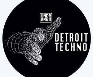 Loopmasters detroit techno 300x250