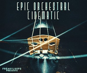 Loopmasters frk eoc orchestral cinematic 300x250
