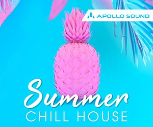 Loopmasters summer chill house 300%d1%85250