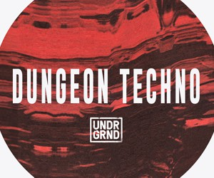 Loopmasters dungeon techno 300x250