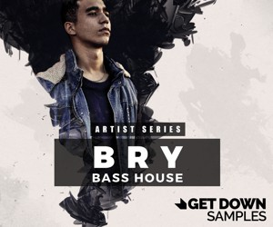 Loopmasters getdown artistseries14 bry bh coverart