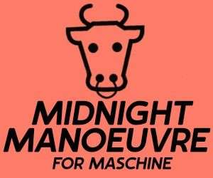 Loopmasters midnight manoeuvre for maschine 300x250