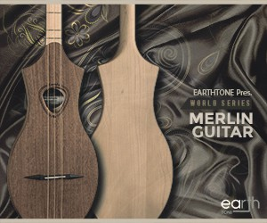 Loopmasters et mg merlin guitar 300x250