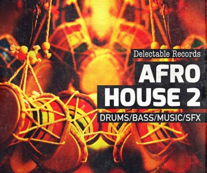 Loopmasters afro house 2 300