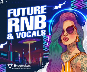 Loopmasters singomakers future rnb vocals 300 250