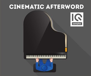 Loopmasters iq samples cinematic afterword 300 250