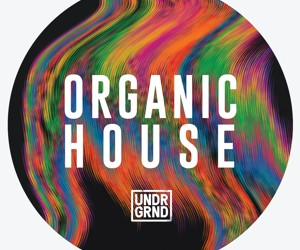 Loopmasters organic house 300x250