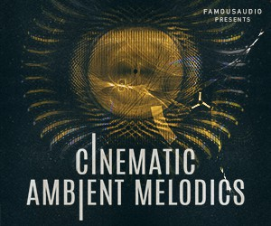 Loopmasters fa cam cinematic ambient 300x250