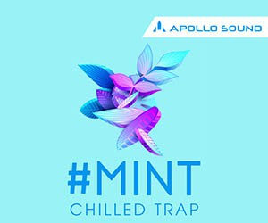 Loopmasters mint chilled trap 300%d1%85250