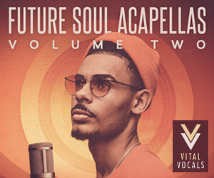 Loopmasters vital vocals future soul acapellas vol 2 300 x 250