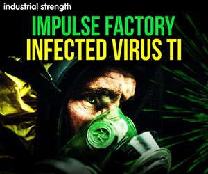 Loopmasters 5 impulse factory infected virus accses virus ti patches raw style hard dance hardcore edm screechs leads 300 x 250