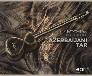 Loopmasters et at azerbaijani tar 300x250