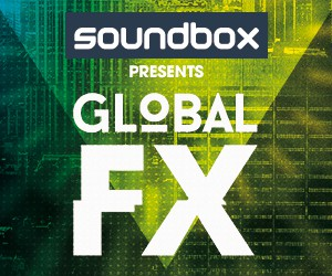 Loopmasters 300 x 250 global fx