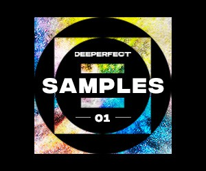 Loopmasters deeperfect samples  vol.01 ad banner bottom