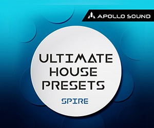 Loopmasters ultimate house presets spire 300x250