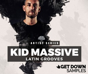 Loopmasters getdown artistseries15 km lg coverart