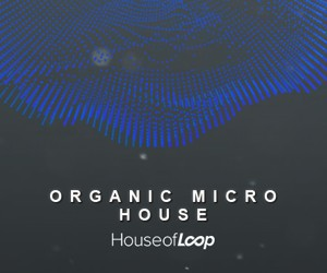 Loopmasters organic micro house facbook ok