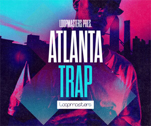 Loopmasters at banner 300