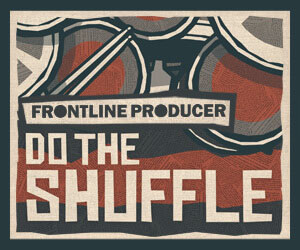 Loopmasters frontline do the shuffle 300 x 250